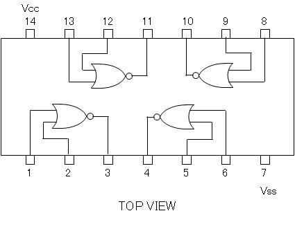 Cost U Less >> SHMJ | 60s Integrated Circuits