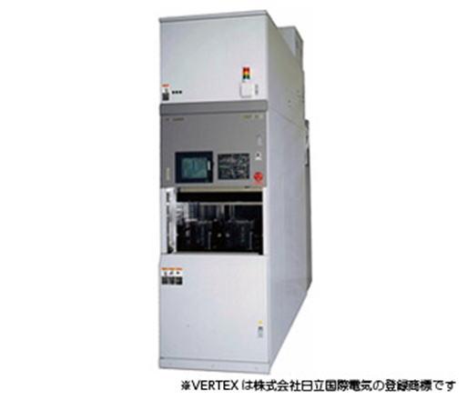 Shmj 90s Process Technology